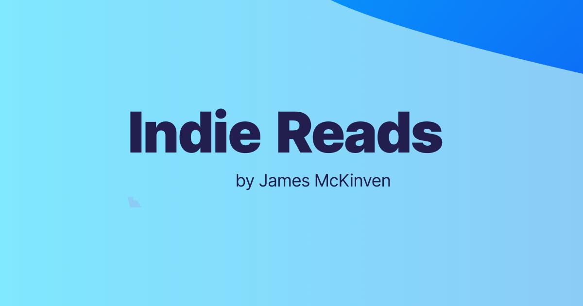 Indie Reads