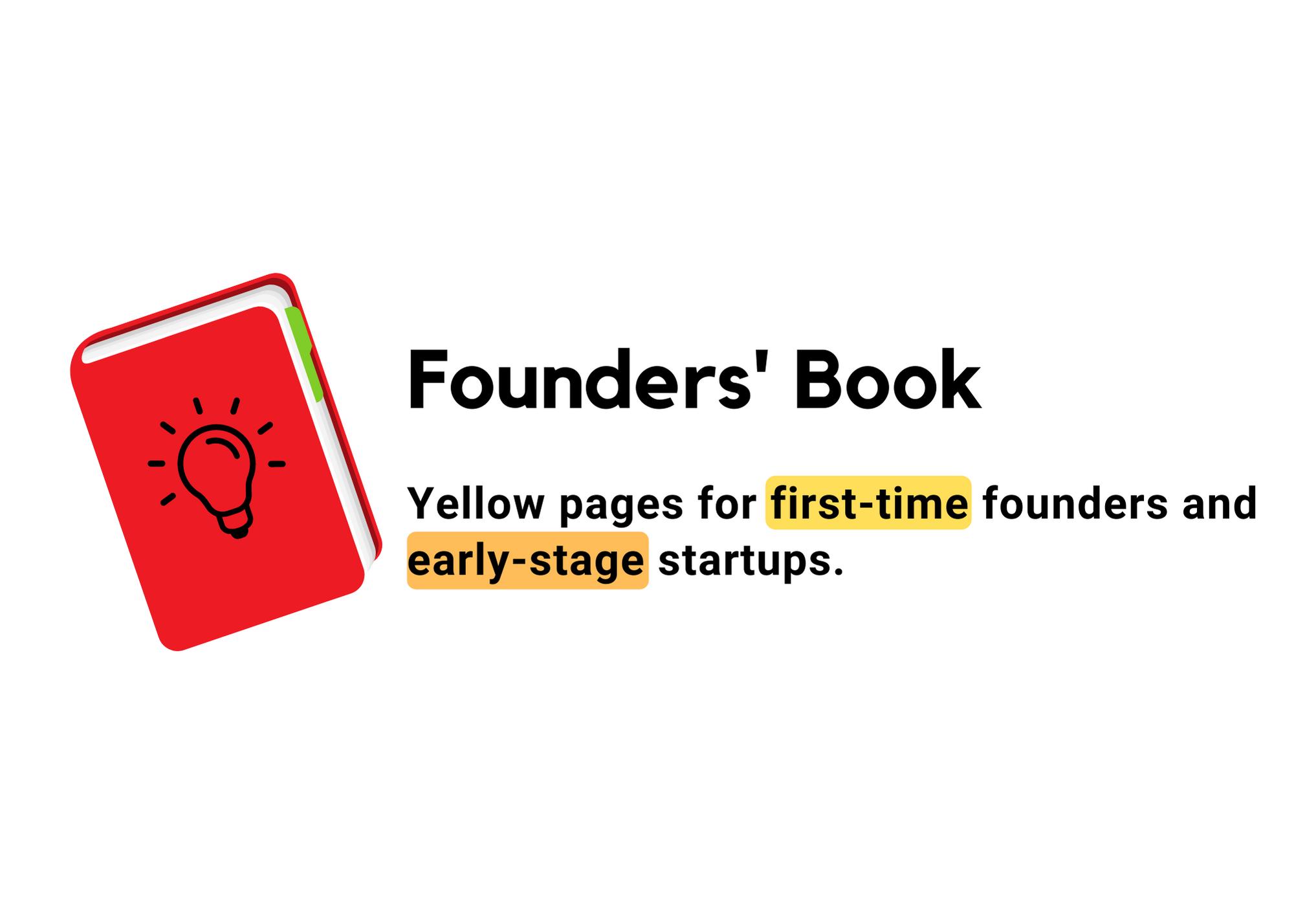 Founders' Kit